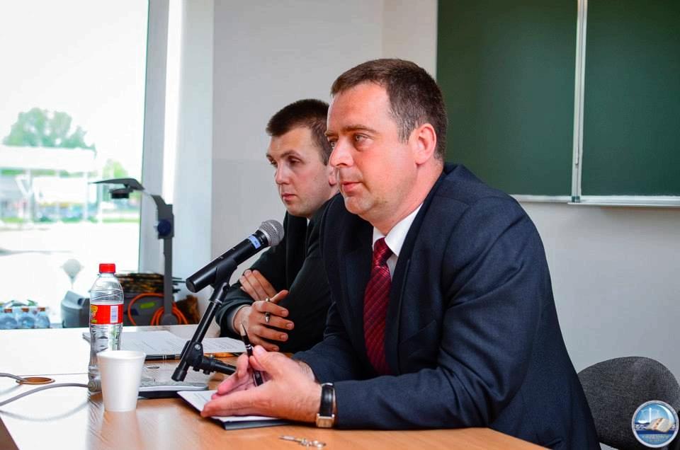 Сергій Адамович: Невдовзі виборці дізнаються, чи новий президент – їхній герой